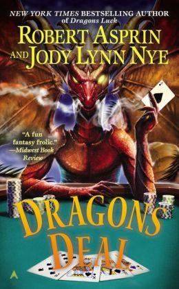 Dragons Deal (Griffen McCandles Series #3)