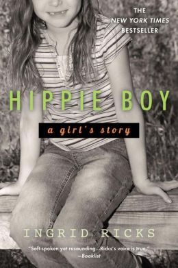 Hippie Boy: A Girl's Story