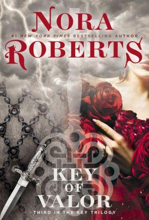 Key of Valor: Key Trilogy