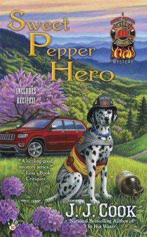 Sweet Pepper Hero: A Sweet Pepper Fire Brigade