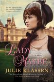 Book Cover Image. Title: Lady Maybe, Author: Julie Klassen