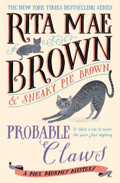 Probable claws a mrs murphy mystery bn readouts shop now fandeluxe Gallery