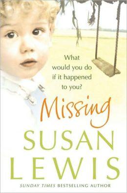 Missing [by Susan Lewis]