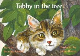 Tabby in the Tree
