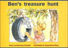 Ben's Treasure Hunt