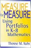 Measure for Measure: Using Portfolios in K-8 Mathematics