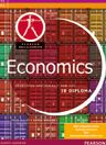 Pearson Baccalaureate:Economics For The Ib Diploma