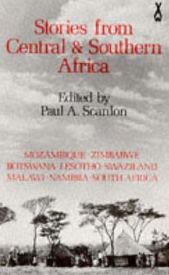 Stories from Central and Southern Africa