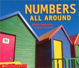 Numbers All Around (Learning Center Emergent Readers Series)