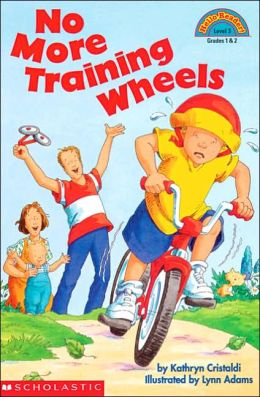Training Wheels (Hello Reader! Series)