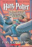 Book Cover Image. Title: Harry Potter and the Prisoner of Azkaban (Harry Potter #3), Author: J. K. Rowling