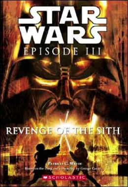 Star Wars Episode III: Revenge of the Sith (Young Adult Novelization)