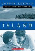 Shipwreck (Island Series #1)