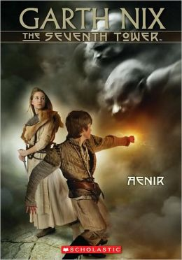 Aenir (Seventh Tower Series #3)