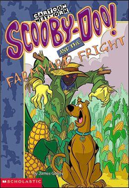 Scooby-Doo and the Farmyard Fright