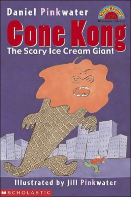 Cone Kong (level 2)