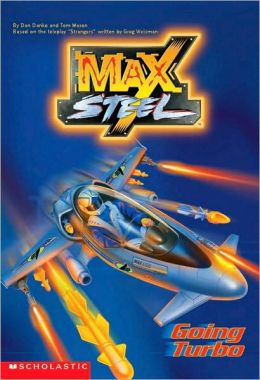 Going Turbo (Max Steel)