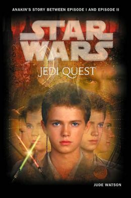 Star Wars Jedi Quest: Path to Truth
