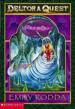 The Maze of the Beast (Deltora Quest Series #6)