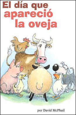 Dia Que Aparecio la Oveja (The Day the Sheep Showed Up)