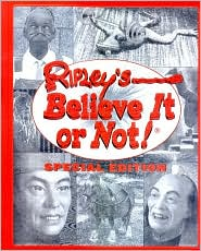 Ripley's Believe It or Not!: Special Edition