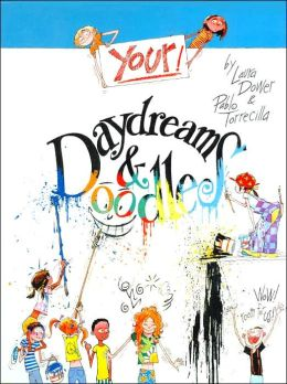 Your Daydreams and Doodles Journal