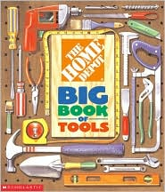 The Home Depot Big Book of Tools