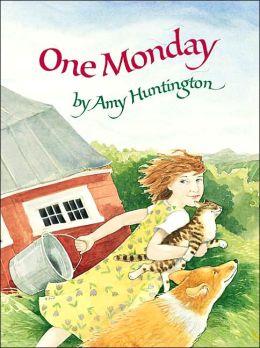 One Monday