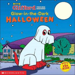 Clifford's Glow-in-the-Dark Halloween