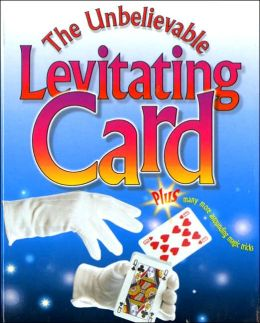 The Unbelievable Levitating Card Tricks