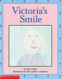 Victoria's Smile Rita Geller