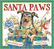 Santa Paws: The Picture Book