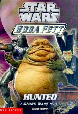 Star Wars Boba Fett #4: Hunted