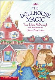 Dollhouse Magic