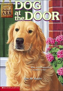 Dog at the Door