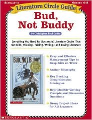Literature Circle Guide: Bud, Not Buddy