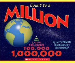 Count to a Million: 1,000,000