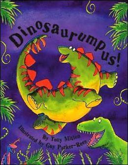 Dinosaurumpus!