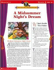 Unlocking Shakespeare: A Midsummer Night's Dream