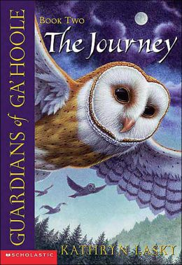 The Journey (Guardians of Ga'Hoole Series #2)