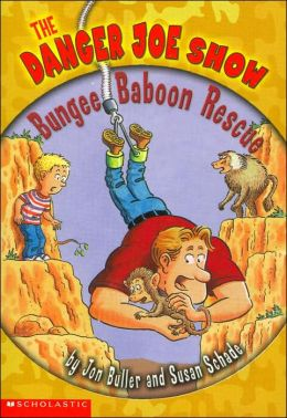 Bungee Baboon Rescue (The Danger Joe Show Series)