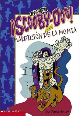 Scooby-Doo y la maldicin de la momia