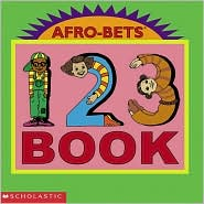 Afro-Bets 1,2,3 Book