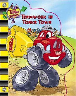 Trouble In Tonka Town!