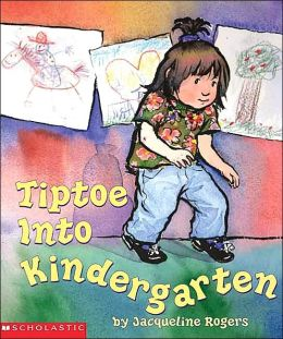 Tiptoe Into Kindergarten