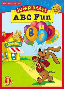 ABC Fun (Jumpstart Series)