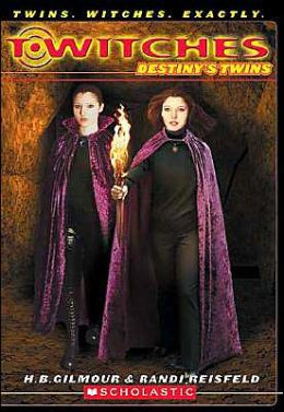 Destiny's Twins (Twitches Series #10)