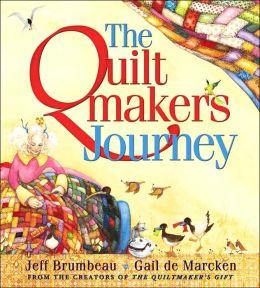 Quiltmaker's Journey