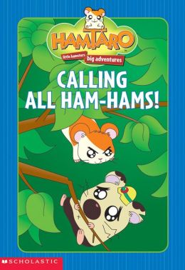 Calling All Ham-Hams!