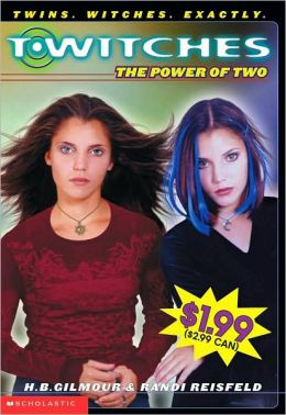 The Power of Two (T*Witches Series #1)